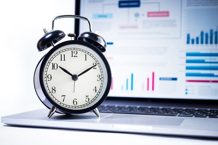 Saving Time and Being Productive Throughout Your Day