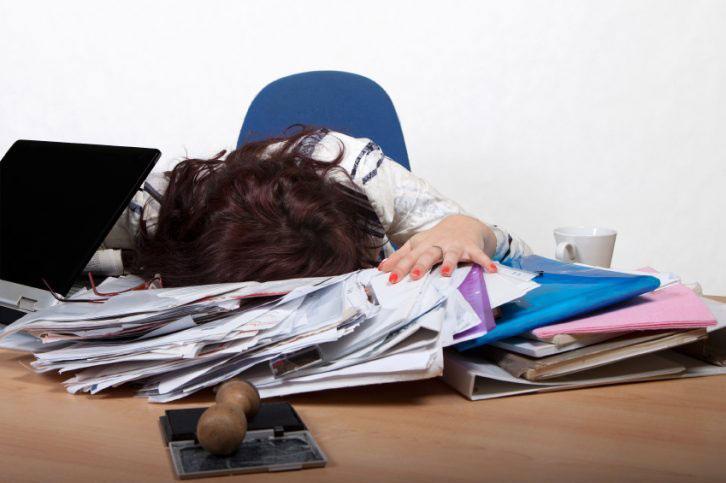 Sleep Hygiene   The Irregular Schedule of a Student