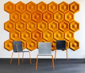 more orange tiles